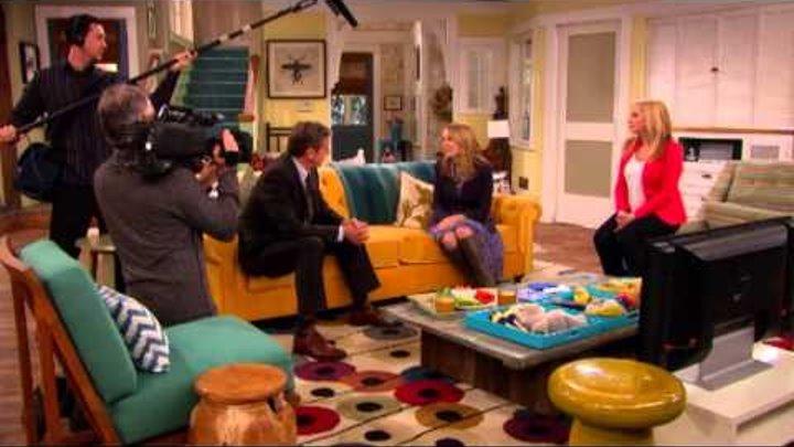 Сериал Disney - Держись,Чарли! (Сезон 2 эпизод 82)