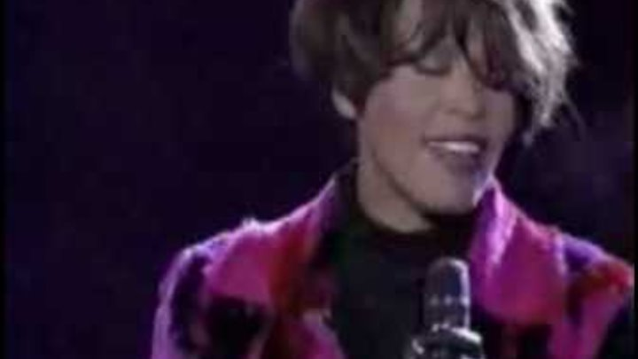 Whitney Houston : It Hurts Like Hell Poland 99