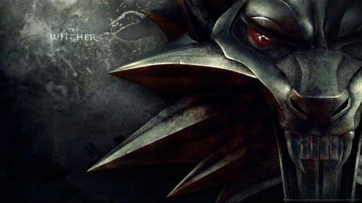 The Witcher - Зверь, ужас и немного Трисс.. 18+