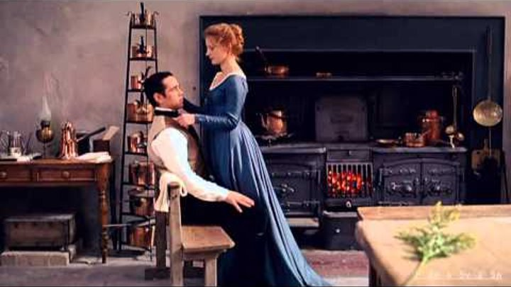 ►Miss Julie (2014) | Jessica Chastain & Colin Farrell