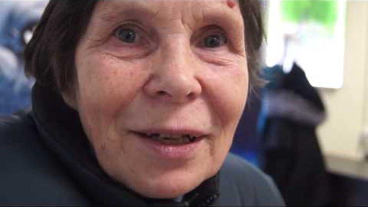 Пенсионеры Санкт-Петербурга зарабатывают пенсию в Новой Эре