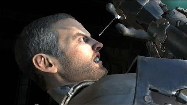 Dead Space 2 - Official Launch Trailer | HD