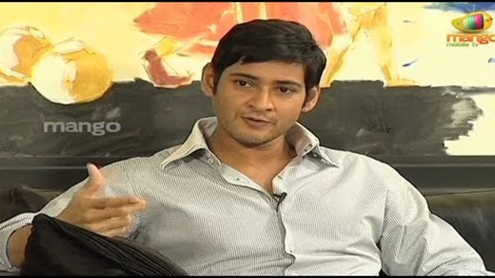 mahesh babu personal interview part2 - what did mahesh like about sudheer