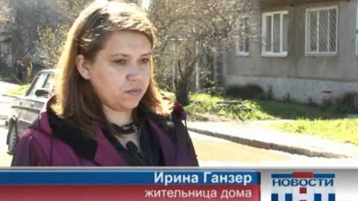 17 выпуск. Новости ТНТ-Березники. 12 мая 2012