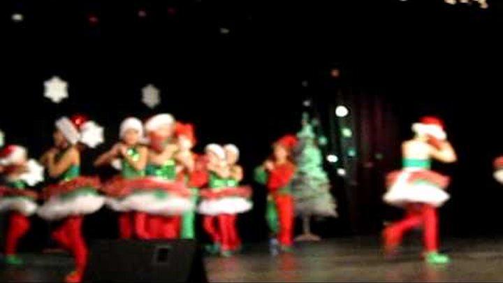 Детские танцы | Sun Dance | New Year