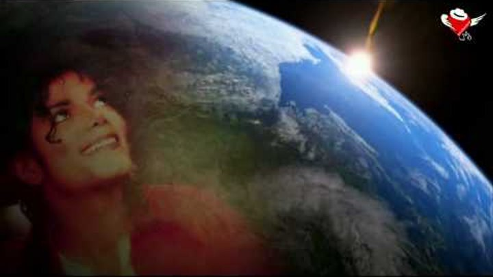 Michael Jackson Planet Earth (Dancing The Dream - This Is It)