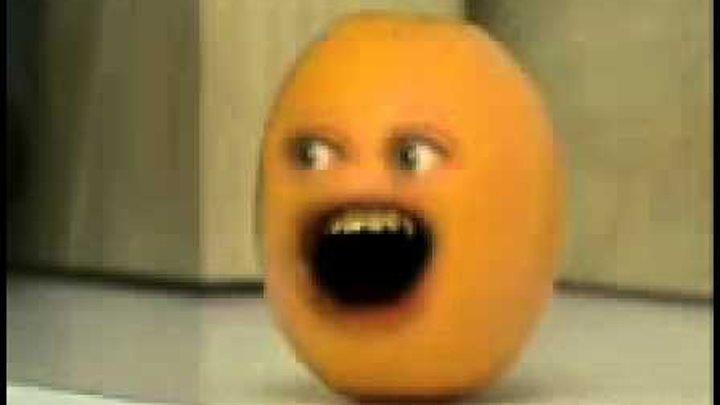Надоедливый апельсин 2 серия