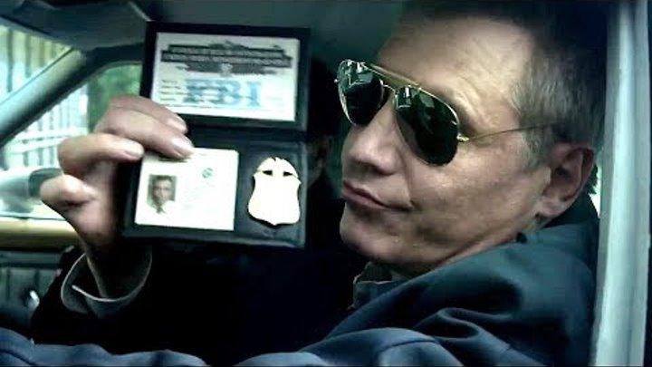 Охотник за разумом (1 сезон) — Русский трейлер (Кубик в Кубе, 2017)