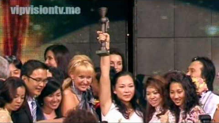 Millenium 2010 - Впечатляющий праздник Здоровья и Успеха