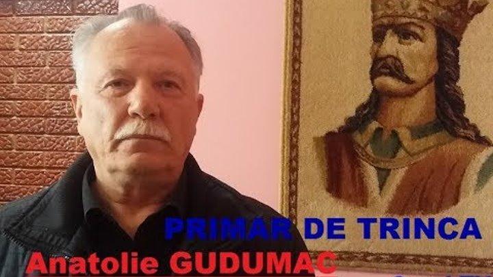 """Replica Primarului la filmuletul """" Cu 5 copii si frigiderul gol"""" - Curaj.TV"""
