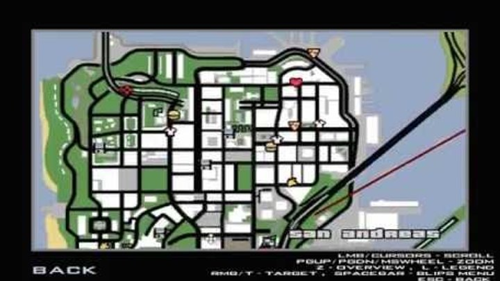 How the hot coffee mod works in GTA San Andreas