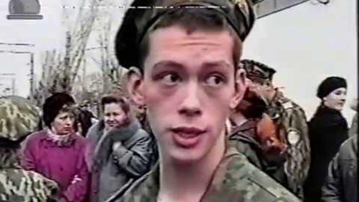 Поисковый отряд Прометей Томск 1999год. ТВ-2
