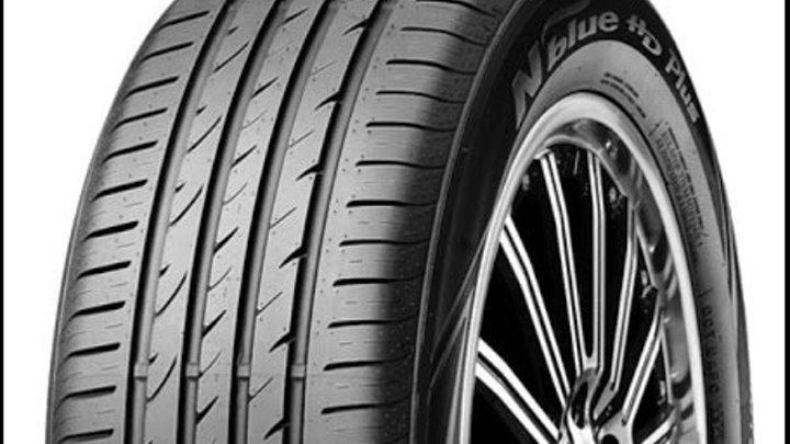 Летние шины Nexen Nblue купить в Украине интернет магазин Бизнес-Колесо