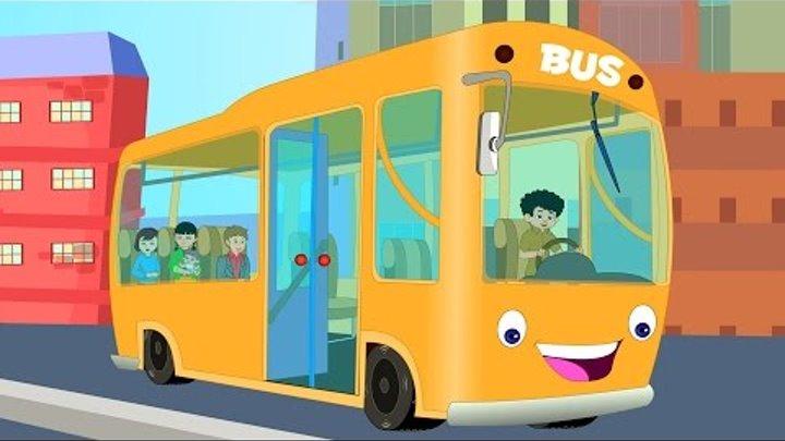 Смотреть в автобусе #3