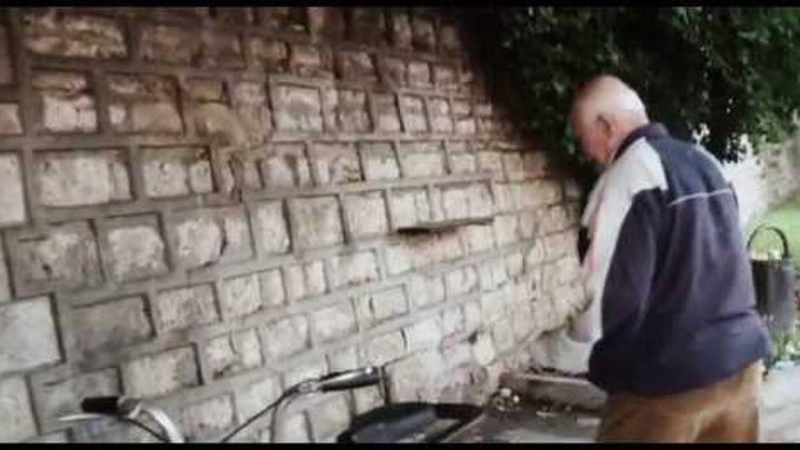 БОЛГАРИЯ: Источники воды в Варне... Bulgaria Varna