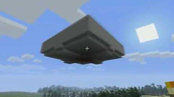 Лучшие механизмы в Minecraft серия 12(дроп-гениратор)