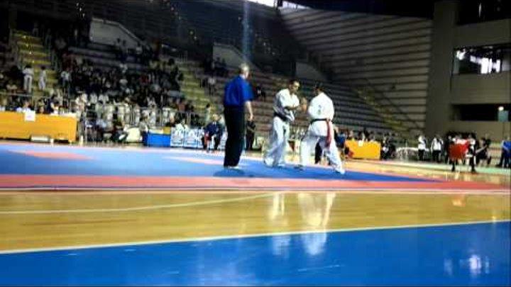 Arushanyan Artur-Movsisyan Karen semi final