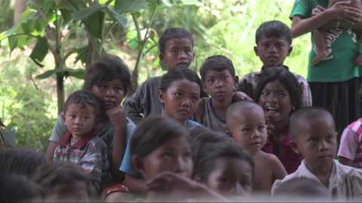"""Детская конференция """"Глория-2014"""". Камбоджа"""