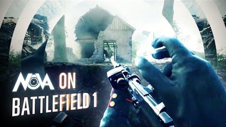 Battlefield 1 Montage: Born to Die 6 by NoVa Dazs