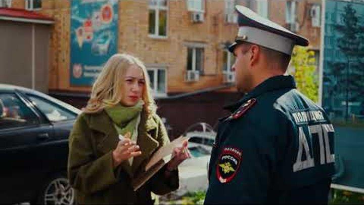 """Программа """"Люди дела"""" на 8 канале - 8 выпуск. Профессия """"инспектор спецроты ДПС"""""""
