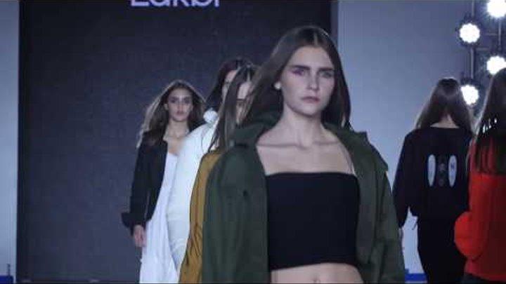 Lakbi Belarus Fashion Week SS18 / Неделя Моды в Беларуси весна-лето 2018