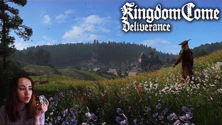 Kingdom Come: Deliverance Потерянное кольцо и хитрый мельник