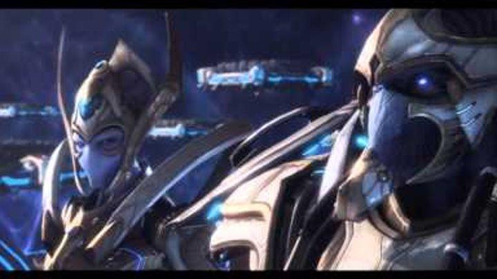 STARCRAFT 2 (music video)