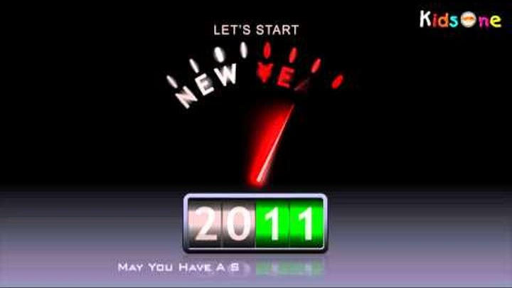 Wish you a Happy and Prosperous New Year 2012