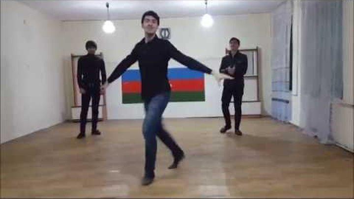 ТУРПАЛ АБДУЛКЕРИМОВ- ЗАРЕТА 2016 ЧЕЧЕНСКАЯ ЛЕЗГИНКА ASSA GROUP ALISHKA MAQA ELCHIN
