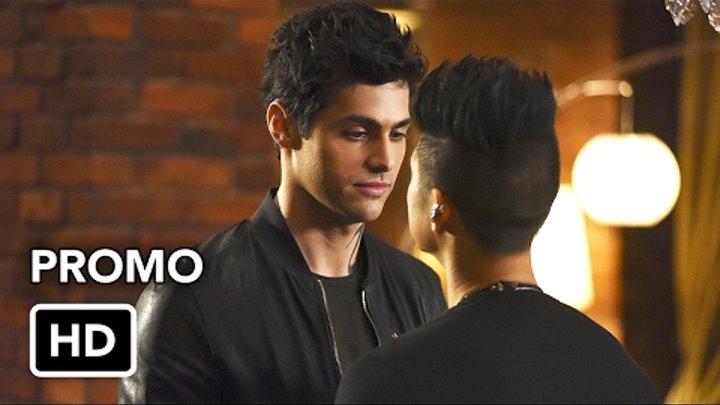 "Shadowhunters 2x07 Promo ""How Are Thou Fallen"" (HD) Season 2 Episode 7 Promo"