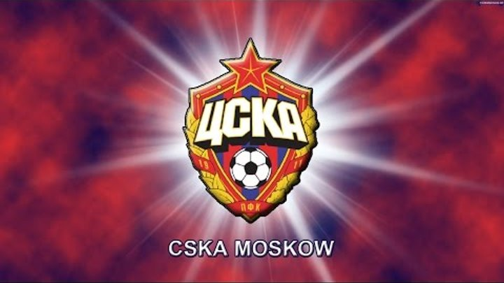 FIFA 17 Анжи - ЦСКА. 2 игра РФПЛ. 2 сезон карьера за ЦСКА.