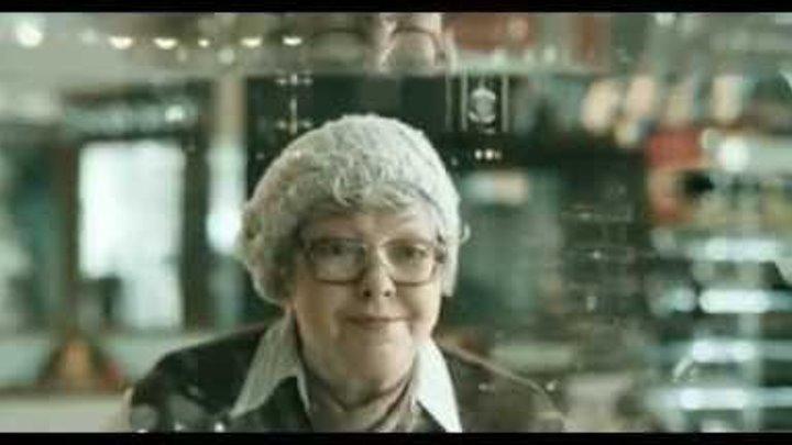 Мужчина с гарантией, Отрывок из фильма, Бабушка ругается на цены