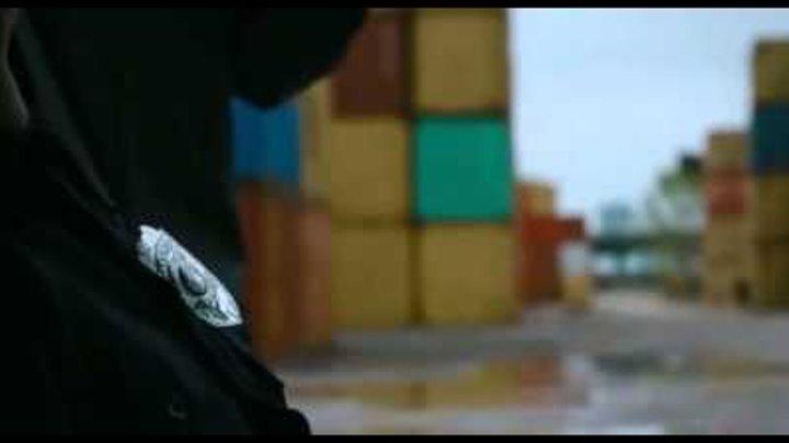 Робокоп против Терминатора 2014 трейлер на русском