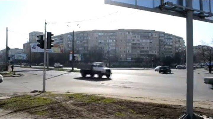 Одесса поселок Котовского