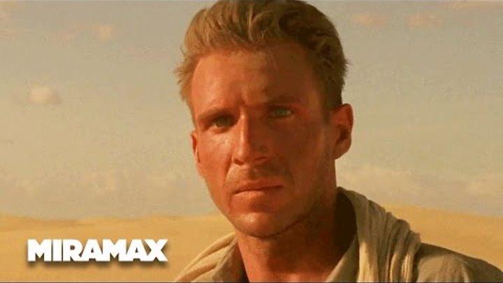 The English Patient   'Sandstorm' (HD) - Ralph Fiennes, Kristin Scott Thomas   MIRAMAX