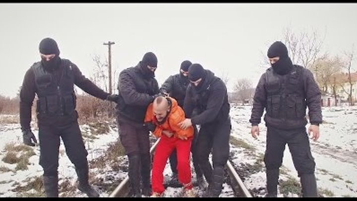 DANI MOCANU - Ma rog pentru Libertate (Gaby Jianu Videography)