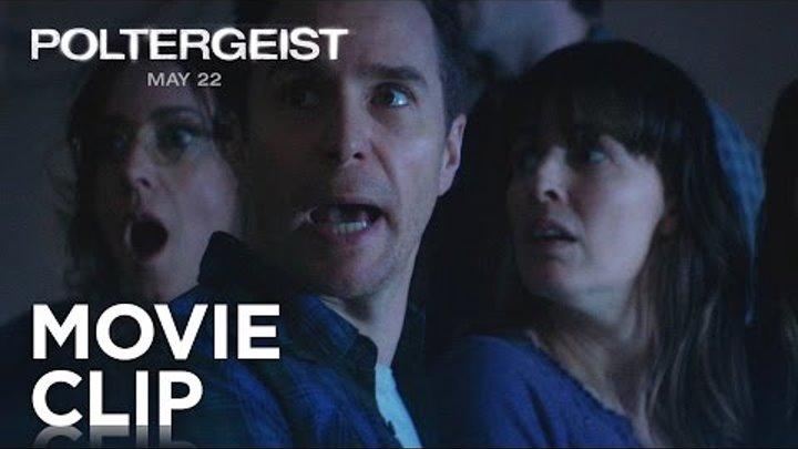 "Poltergeist | ""The Shadows"" Clip [HD] | 20th Century FOX"