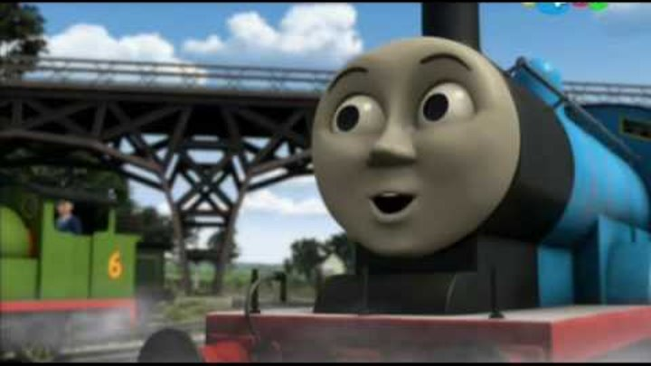 Паровозик Томас и его Друзья. 10 часов. Мультфильм для детей. Все серии. Все сезоны.