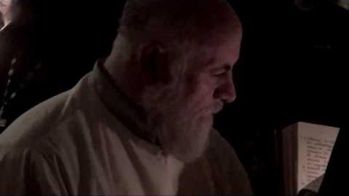 монашеский постриг протоиерея Вадима Дегтярева