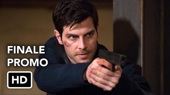 "Grimm 5x21 & 5x22 "" Beginning of the End"" Promo (HD) Season Finale"