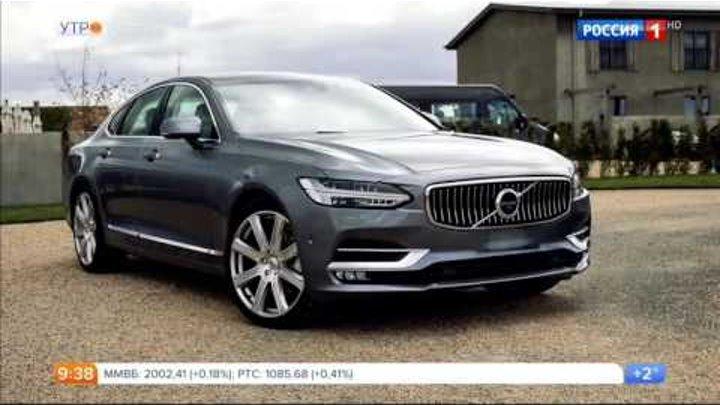 BMW 5 серии Седан.Видео обзор.Тест драйв.Характеристики,цена.