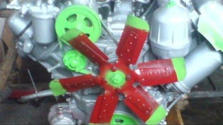 Супер кап ремонт двс ямз236 Декабрь 1 7, 2012