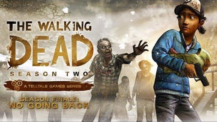 The Walking Dead Season 2 : Episode 5 ( No Going Back )