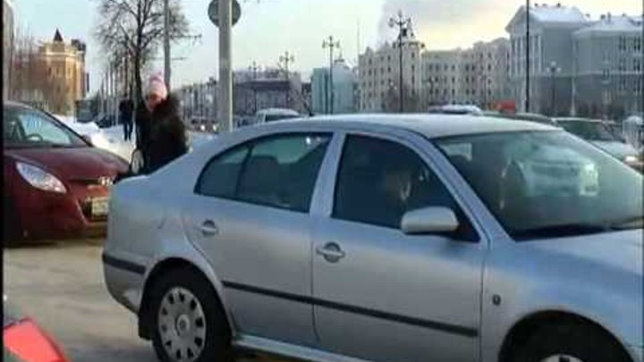 08.02.2014 Казань Перехват Эфир