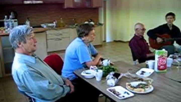 ГМО-66-1.Встреча-2011.2-й день2