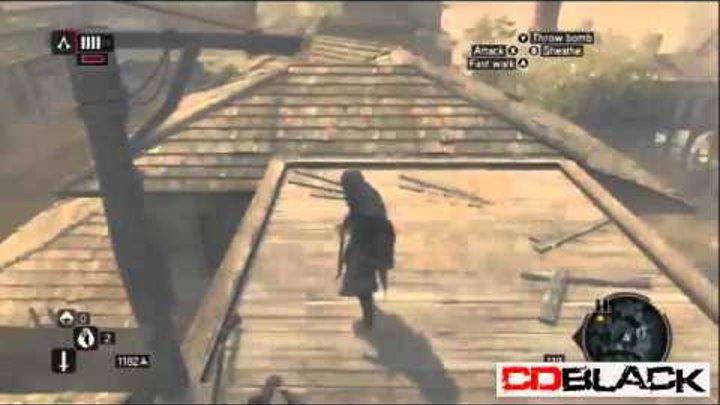 Обзор игры Assassin's Creed Revelations от CDblack