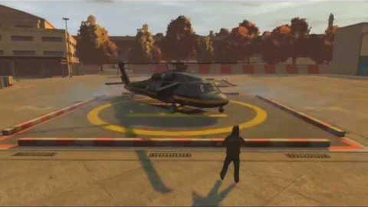 Разрушители мифов 2 / MythBusters: a GTA IV parody