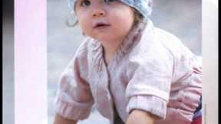 Журнал Мод № 550 Детские шапочки