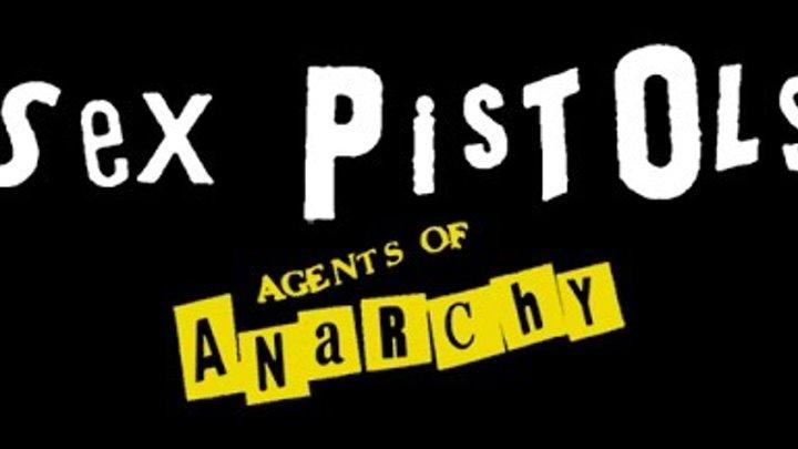 SEX PISTOLS Agents Of Anarchy lektor pl dokument