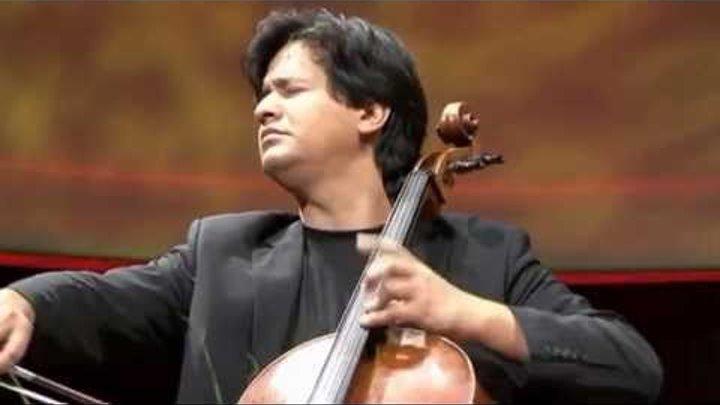 Tchaikovsky Valse Sentimentale Claudio Bohórquez, Yukie Takai